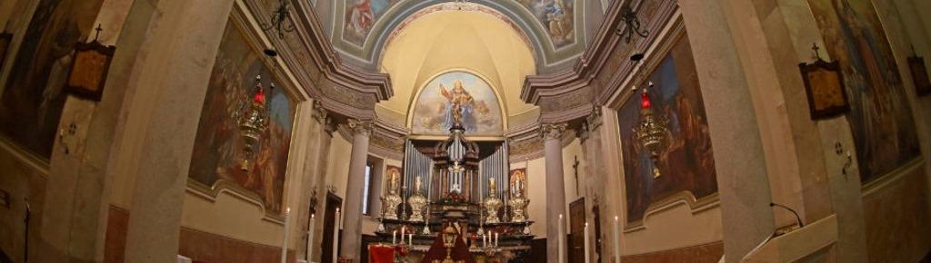 San Martino - Altare